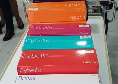 cybelle & brillas